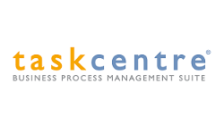 Taskcentre Business Process Management