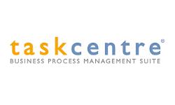 Taskcentre Business Process Management