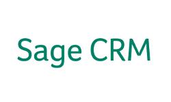 Sage CRM Support