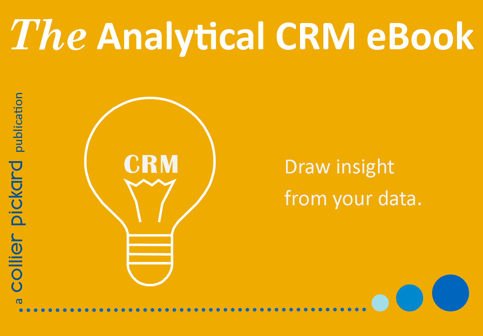 The Analytical CRM eBook
