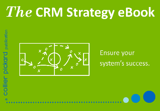 CRM Strategy eBook
