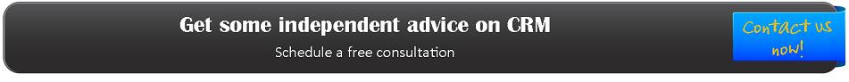 Free CRM Consultation