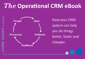 The Operational CRM eBook