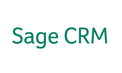 Sage CRM Support