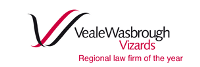 Veale Wasbrough Vizards