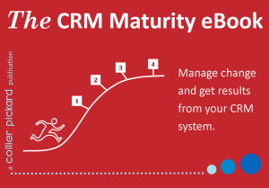 The CRM Maturity eBook