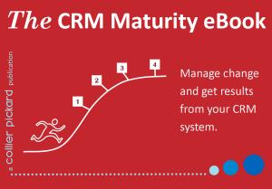The CRM Maturity eBook