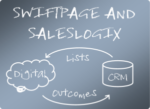 Swiftpage and Saleslogix