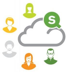 qlik-social-logos