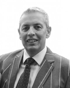 Paul Pitman