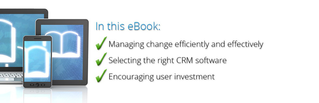 The general managers guide to selecting crm ebook collier pickard predict the future by creating it fandeluxe PDF