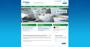 Hilco Capital and Maximizer CRM