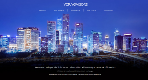 VCP Partners CRM