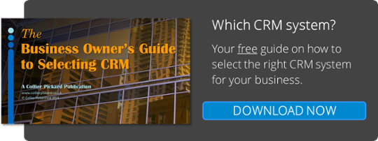 Business Owner Guide to Selecting CRM