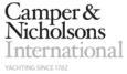 Camper Nicholsons logo