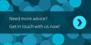 Need more advice? Get in touch today.