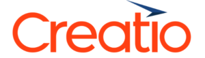 Creatio Logo - What is CRM