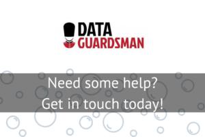 DataGuardsman CTA